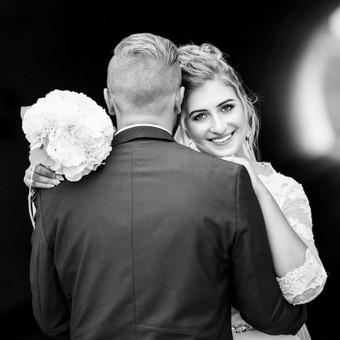 Vestuvių fotografas Mindaugas Macaitis / Mindaugas Macaitis / Darbų pavyzdys ID 373095