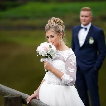 Vestuvių fotografas Mindaugas Macaitis / Mindaugas Macaitis / Darbų pavyzdys ID 373097