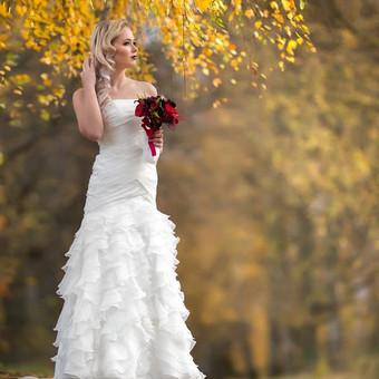 Vestuvių fotografas Mindaugas Macaitis / Mindaugas Macaitis / Darbų pavyzdys ID 373099