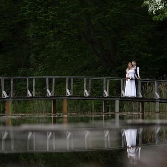 Vestuvių fotografas Mindaugas Macaitis / Mindaugas Macaitis / Darbų pavyzdys ID 373103