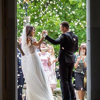 Vestuvių fotografas Mindaugas Macaitis / Mindaugas Macaitis / Darbų pavyzdys ID 373105