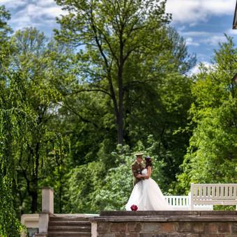 Vestuvių fotografas Mindaugas Macaitis / Mindaugas Macaitis / Darbų pavyzdys ID 373109