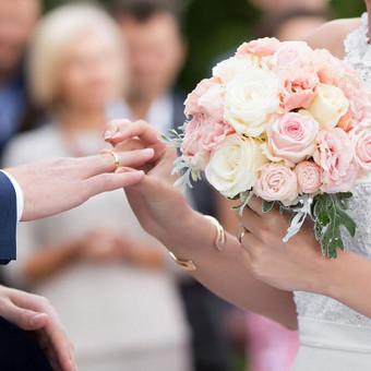Vestuvių fotografas Mindaugas Macaitis / Mindaugas Macaitis / Darbų pavyzdys ID 373113