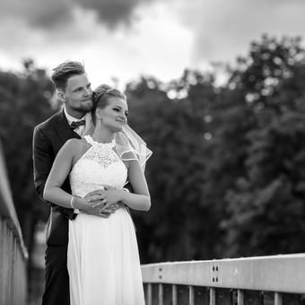 Vestuvių fotografas Mindaugas Macaitis / Mindaugas Macaitis / Darbų pavyzdys ID 373115