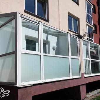 Plėvelės klijavimas Vilniuje / Mindaugas / Darbų pavyzdys ID 373143