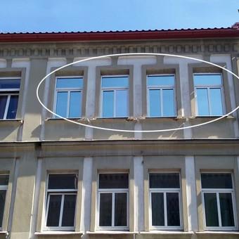 Plėvelės klijavimas Vilniuje / Mindaugas / Darbų pavyzdys ID 373165