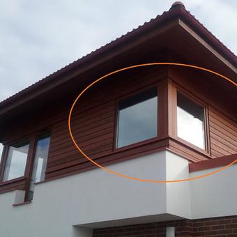 Plėvelės klijavimas Vilniuje / Mindaugas / Darbų pavyzdys ID 373167