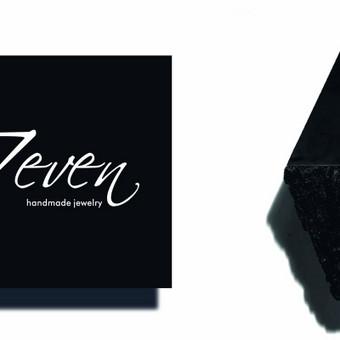 Dizainas, prekės ženklas, identitetas. / Simona Januševičienė / Darbų pavyzdys ID 373421