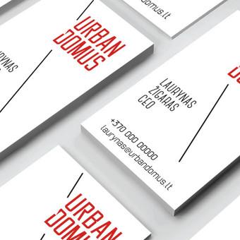 Dizainas, prekės ženklas, identitetas. / Simona Januševičienė / Darbų pavyzdys ID 373433