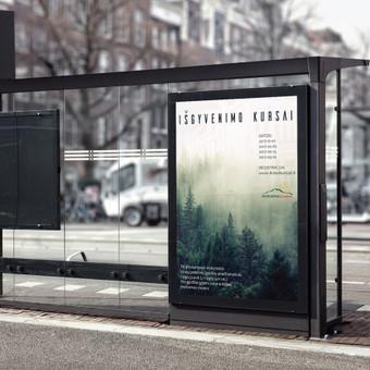 Dizainas, prekės ženklas, identitetas. / Simona Januševičienė / Darbų pavyzdys ID 373439