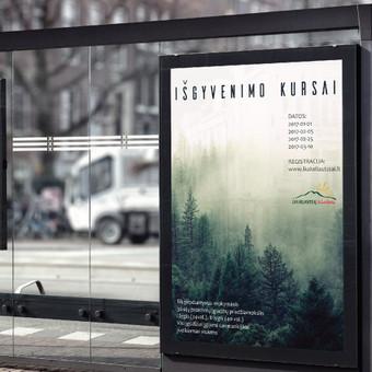 Dizainas, prekės ženklas, identitetas. / Simona Januševičienė / Darbų pavyzdys ID 373441