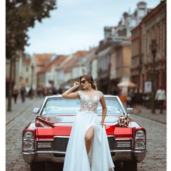 Išskirtiniai pasiūlymai 2018/2019m vestuvėms / WhiteShot Photography / Darbų pavyzdys ID 373451
