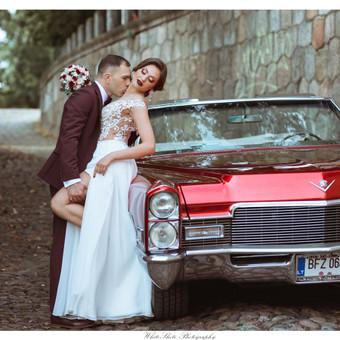 Išskirtiniai pasiūlymai 2019/2020m vestuvėms / WhiteShot Photography / Darbų pavyzdys ID 373453