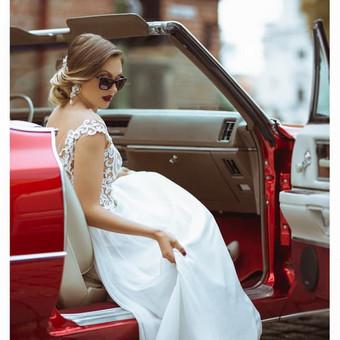 Išskirtiniai pasiūlymai 2018/2019m vestuvėms / WhiteShot Photography / Darbų pavyzdys ID 373455