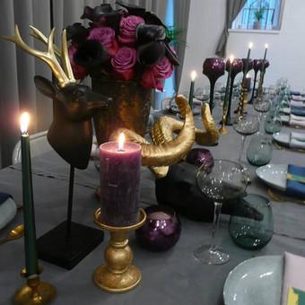 Švenčių dekoravimas / Šventinis Raktelis / Darbų pavyzdys ID 373785