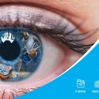 """INIT kampanijos """"Unikalioms akims unikali išmanioji televizija"""" bendraautorė, tekstų kūrėja."""