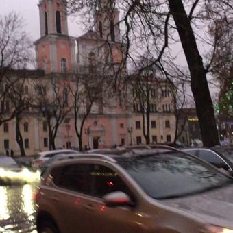 Mercedes limuzinų, mikroautobusų Nuoma vestuvėms, kelionėms. / NUOMAJUMS.LT / Darbų pavyzdys ID 374107
