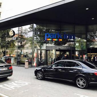 Mercedes limuzinų, mikroautobusų Nuoma vestuvėms, kelionėms. / NUOMAJUMS.LT / Darbų pavyzdys ID 374125