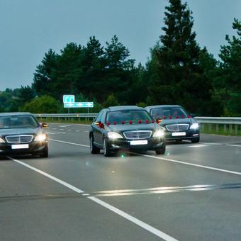 Mercedes limuzinų, mikroautobusų Nuoma vestuvėms, kelionėms. / NUOMAJUMS.LT / Darbų pavyzdys ID 374135