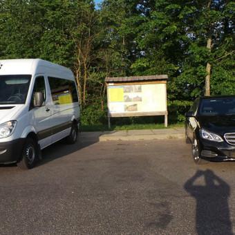 Mercedes limuzinų, mikroautobusų Nuoma vestuvėms, kelionėms. / NUOMAJUMS.LT / Darbų pavyzdys ID 374143