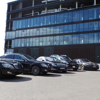 Mercedes limuzinų, mikroautobusų Nuoma vestuvėms, kelionėms. / NUOMAJUMS.LT / Darbų pavyzdys ID 374153