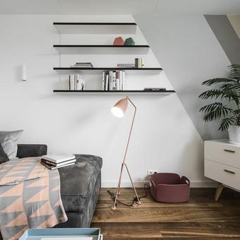 Interjero dizaineris / Ainė Bunikytė / Darbų pavyzdys ID 374503