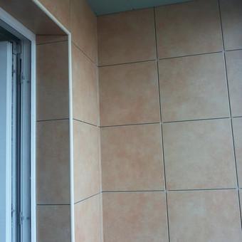Vidaus apdaila, santechnikos, elektros darbai / Aidas Kavaliauskas / Darbų pavyzdys ID 374781