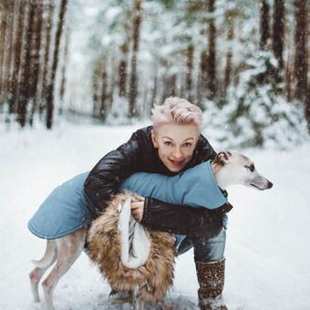 Matinė fotostudija / Oksana Bražiūnienė / Darbų pavyzdys ID 374887