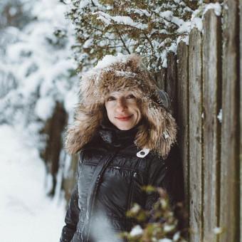 Matinė fotostudija / Oksana Bražiūnienė / Darbų pavyzdys ID 374891