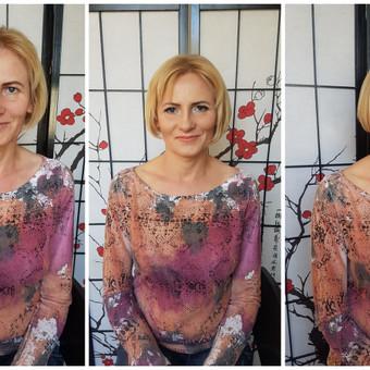 Kosmetikė - vizažistė Erika / Erika Palenckaitė / Darbų pavyzdys ID 374923