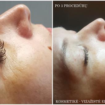 Kosmetikė - vizažistė Erika / Erika Palenckaitė / Darbų pavyzdys ID 374943