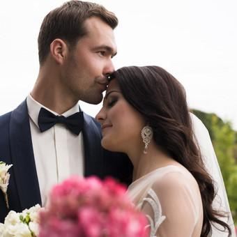 Vestuvės,krikštynos,asmeninės ir kt. / Vilma Valiukė / Darbų pavyzdys ID 375623