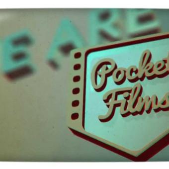 ☞ ANIMACIJOS STUDIJA / 2D / 3D / STOP MOTION / Pocket Films / Darbų pavyzdys ID 375657
