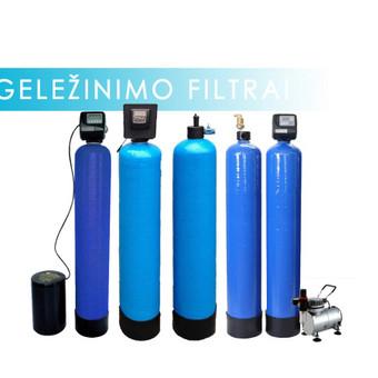 Visos vandens valymo,filtravimo,remonto paslaugos / AKVASISTEMA / Darbų pavyzdys ID 375983