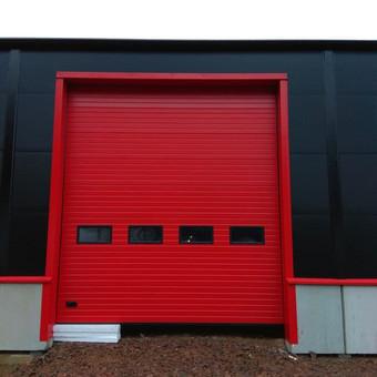 Langų, lauko durų prekyba ir montavimas / UAB DIA HOME / Darbų pavyzdys ID 376015
