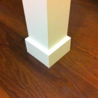 Darbai su medinėmis grindimis: klojimas, šlifavimas... / Rolandas / Darbų pavyzdys ID 376029