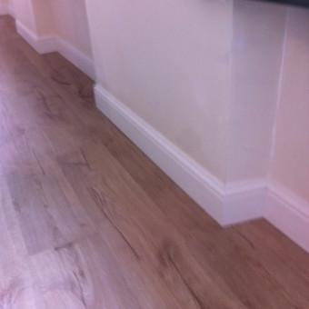 Darbai su medinėmis grindimis: klojimas, šlifavimas... / Rolandas / Darbų pavyzdys ID 376033