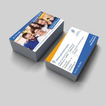 Spauda darbai, mobilūs stendai, verslo dovanos. / ASANTA GROUP / Darbų pavyzdys ID 376341