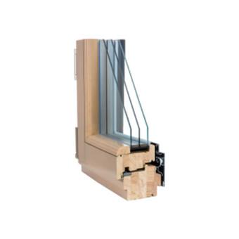 """Plastiko, Aliuminio, Medžio profilio langai,durys,pertvaros / UAB """"JUSTIGNA"""" / Darbų pavyzdys ID 376515"""