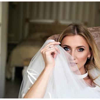 Registracija vestuviu fotografija 2018 jau prasidejo / Gintare / Darbų pavyzdys ID 376567