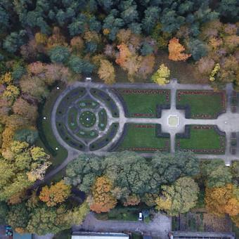 Filmavimas Profesionaliu dronu 4K raiška / Šarūnas Širvinskas / Darbų pavyzdys ID 376625