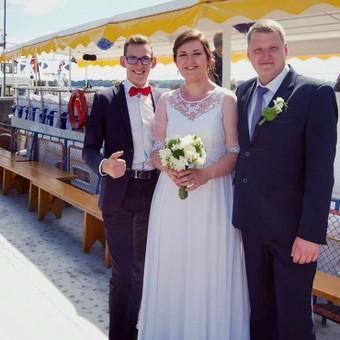 Renginių vedėjas Viktoras Jermolovas / Viktoras Jermolovas / Darbų pavyzdys ID 376771