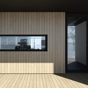 ARK PRO - architektūros ir interjero dizaino studija / Profesionali architektūra / Darbų pavyzdys ID 377293