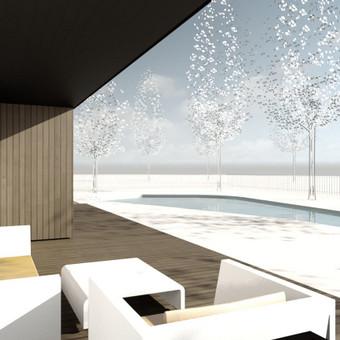 ARK PRO - architektūros ir interjero dizaino studija / Profesionali architektūra / Darbų pavyzdys ID 377299