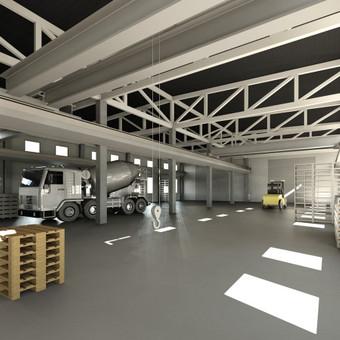 ARK PRO - architektūros ir interjero dizaino studija / Profesionali architektūra / Darbų pavyzdys ID 377319