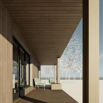ARK PRO - architektūros ir interjero dizaino studija / Profesionali architektūra / Darbų pavyzdys ID 377327
