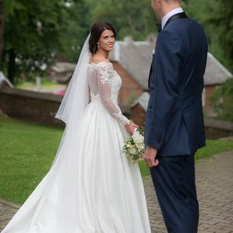 Siuvėja Vilniuje / Oksana Dorofejeva / Darbų pavyzdys ID 378023