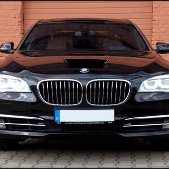 Prabangių automobilių nuoma / UAB LuxRent / Darbų pavyzdys ID 378461