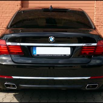 Prabangių automobilių nuoma / UAB LuxRent / Darbų pavyzdys ID 378463
