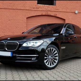 Prabangių automobilių nuoma / UAB LuxRent / Darbų pavyzdys ID 378465